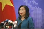 Trung Quốc vi phạm chủ quyền Việt Nam ở Hoàng Sa: Đại diện Bộ Ngoại giao Việt Nam gặp đại diện ĐSQ Trung Quốc