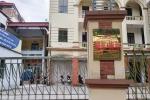 Sở GD-ĐT Hà Giang vẫn cửa đóng then cài, rà soát lại bài thi trong cả ngày nghỉ