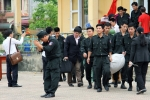 Khởi tố điều tra vụ án hình sự bắt giữ người trái pháp luật tại xã Đồng Tâm