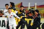 Xem lại loạt luân lưu nghẹt thở giúp U23 Việt Nam vào chung kết U23 châu Á