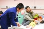 'Thần đồng' Đỗ Nhật Nam mang Giáng sinh yêu thương cho trẻ em bệnh viện Nhi