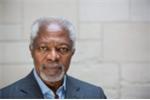 Kofi Annan - nha lanh dao da mau lam nen su 'thay da doi thit' cua Lien Hop Quoc hinh anh 2