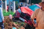 Xe BMW tiền tỷ tông người đàn ông chết thảm