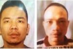 Khởi tố 2 tử tù đặc biệt nguy hiểm khoét tường trốn khỏi phòng biệt giam trong đêm