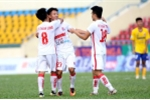 Đàn em Công Phượng thắng trận ra quân giải U21 quốc gia