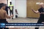 Võ sư Flores thách đấu võ sư Việt: Hội Võ thuật Hà Nội lên tiếng