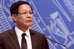 Tước danh hiệu công an nhân dân đối với ông Phan Văn Vĩnh