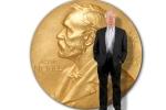 Giải Nobel Kinh tế 2017 trị giá 9 triệu bảng Anh thuộc về giáo sư người Mỹ