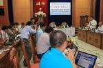 Di dời nhà máy thép nghìn tỉ ở Quảng Nam gây ô nhiễm