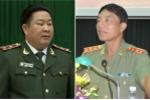 Người phát ngôn Bộ Ngoại giao bình luận trước vi phạm của các tướng lĩnh công an