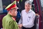 Mong thoát án tử, Nguyễn Xuân Sơn muốn mang tiền và nhà để bồi thường