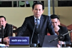 Luật sư đề nghị xem xét, miễn trách nhiệm hình sự tội 'Rửa tiền' đối với Phan Sào Nam