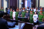 Xét xử nhóm phản động khủng bố sân bay Tân Sơn Nhất: Công an được trang bị vũ khí nóng