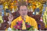 Video: Đề xuất đình chỉ mọi chức vụ của trụ trì chùa Ba Vàng Thích Trúc Thái Minh sau vụ thỉnh vong