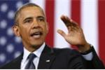 Cựu Tổng thống Obama sắp quay trở lại sự nghiệp chính trị