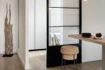 Lựa chọn cửa trượt thông minh giúp tiết kiệm tối đa diện tích cho ngôi nhà