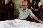 Ảnh: 13 bản đồ quy hoạch đô thị mới Thủ Thiêm từ năm 1995