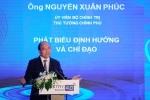 Thủ tướng: Việt Nam phải nắm bắt cơ hội, sớm lên 'đoàn tàu 4.0'