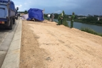 Phát hiện thi thể nam thanh niên lõa thể trôi trên sông ở Quảng Trị