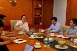 Bo truong Phung Xuan Nha: 'Cuong quyet dua ra khoi nganh giao vien, can bo vi pham quy che thi' hinh anh 1