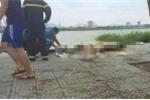 Phát hiện thi thể nam sinh viên Đại học Kinh tế Đà Nẵng nổi trên sông Hàn