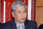 Chân dung Nguyên Phó thống đốc Đặng Thanh Bình vừa bị khởi tố