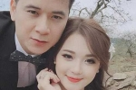 Hot girl 'dân tộc' nhớ kỷ niệm cầu hôn ở... nghĩa địa
