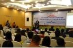 Vietwater 2018: 'Ngành nước Việt Nam với cuộc cách mạng công nghiệp 4.0'
