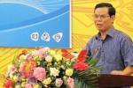 Bí thư Hà Giang không vui khi nhiều người thân trong gia đình làm lãnh đạo