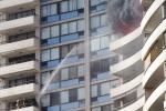 Cháy chung cư Bangkok: Thông tin mới nhất của các nạn nhân người Việt