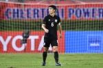 Video trực tiếp U22 Thái Lan vs U22 Đông Timor bảng B SEA Games 29