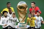 VTV thông báo chia sẻ bản quyền World Cup 2018 cho nhiều đơn vị truyền thông
