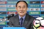 Olympic Hàn Quốc tiết lộ sơ đồ chiến thuật tại ASIAD 18