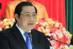 Thủ tướng kỷ luật cảnh cáo Chủ tịch UBND TP Đà Nẵng Huỳnh Đức Thơ
