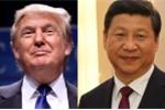 Chủ tịch Trung Quốc Tập Cận Bình sắp gặp Tổng thống Mỹ Donald Trump