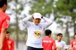 BLV Quang Huy: 'Bầu Đức thiếu may mắn, có lúc Ferguson cũng không giúp HAGL trụ hạng nổi'