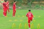 U23 Viet Nam tap da mot cham, san sang tan cong dep mat truoc Thai Lan, Indonesia hinh anh 8