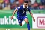 Tuyển Thái Lan tung hỏa mù, lên danh sách 50 cầu thủ không có 'Messi Thái'