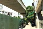 Cienco 6 thi công tuyến Metro số 1 gây sụt lún: 15 hộ dân sống trong cảnh 'dễ chết như chơi'