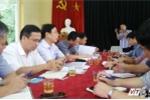 Chủ tịch huyện 'trách' Bộ Công thương không mời huyện đến kiểm tra thủy điện Hố Hô