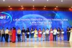 Liên hoan Truyền hình Thông tấn 2017: Tân Á Đại Thành trao tặng 20 máy lọc nước R.O trị giá 120 triệu đồng