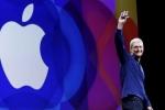 Trực tiếp lễ ra mắt: iPhone 7 trình làng ấn tượng