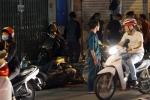 Truy bắt nhóm trộm xe SH, hai hiệp sĩ Sài Gòn bị đâm chết