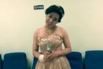Video: Trấn Thành 'nhái' phần thi ứng xử Hoa hậu thảm họa của Phi Thanh Vân cực hài hước
