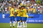 Thắng dễ Mexico, Brazil khiến thế giới choáng váng với kỷ lục này