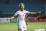 Van Toan: Vao top 4 chau A, Olympic Viet Nam con phai so doi bong nao nua? hinh anh 1