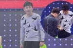 Trấn Thành bức xúc với hành động của Trịnh Thăng Bình trên sân khấu