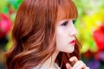 Ngắm vẻ đẹp thiên thần của hot girl Hà Tĩnh trong bộ ảnh mới