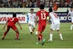 BLV Quang Huy: Đây là đội Lào yếu nhất trong các đội Lào từng gặp Việt Nam