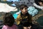 Cuộc sống người dân Syria ngay trước 'giờ G' thế nào?